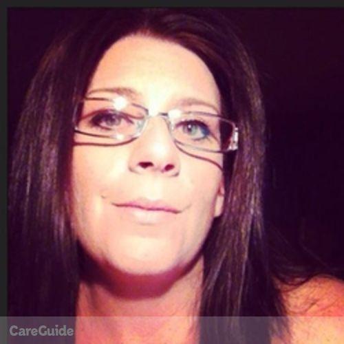 Canadian Nanny Provider Karen Robinson's Profile Picture