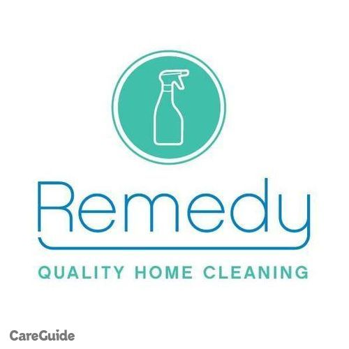 Housekeeper Provider Remedy Home Cleaning Service's Profile Picture