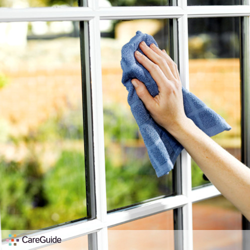 Housekeeper Provider ClearviewCleaning Solutions's Profile Picture