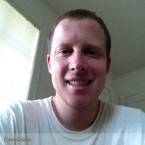 Painter Provider Joshua Persson's Profile Picture