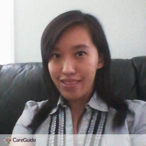 Tutor Provider Vicky M's Profile Picture