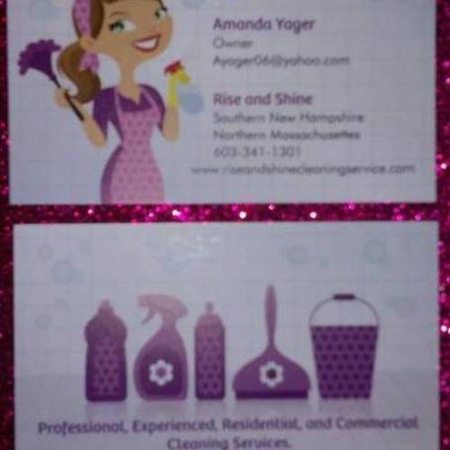 Housekeeper Provider Amanda Y Gallery Image 1