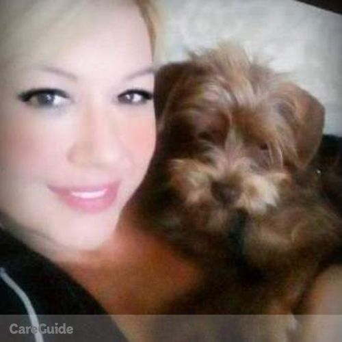 Pet Care Provider At Your BARK and CALL P's Profile Picture