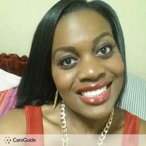 Child Care Provider Nia Johnson's Profile Picture