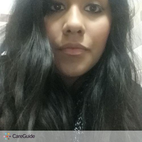 Child Care Provider Wendy Ibarra's Profile Picture