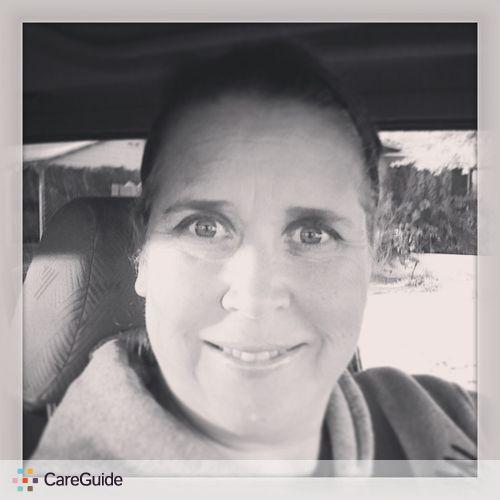 Pet Care Provider Kate Buckner's Profile Picture