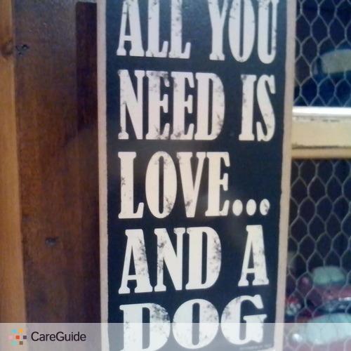 Pet Care Provider Amy Tozeski's Profile Picture