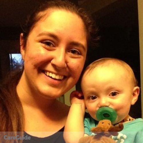 Canadian Nanny Provider Jessica Noel's Profile Picture