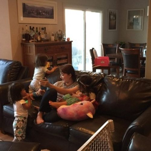 Child Care Provider  Gallery Image 1