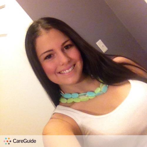 Housekeeper Provider Melissa Meinhardt's Profile Picture