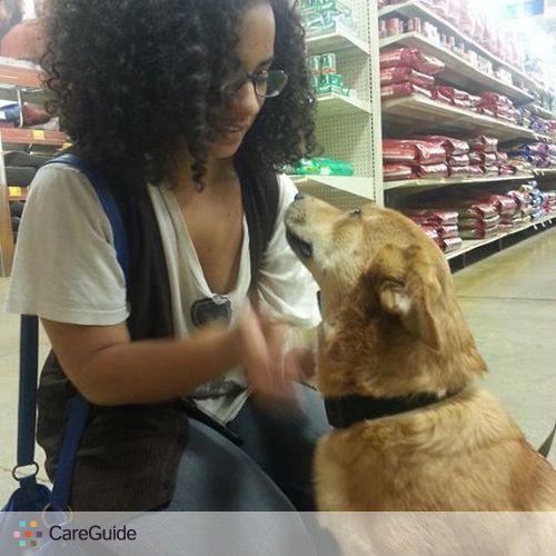 Pet Care Provider Ashley W's Profile Picture