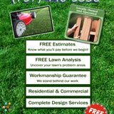 Landscaper in Norfolk
