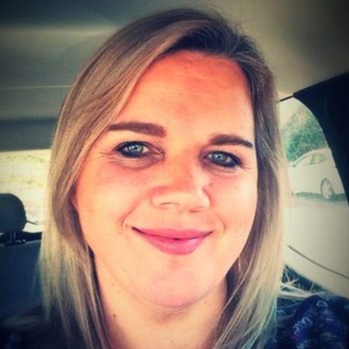 Child Care Provider Nathalie B's Profile Picture