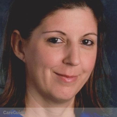 Housekeeper Provider Jana Thompson's Profile Picture