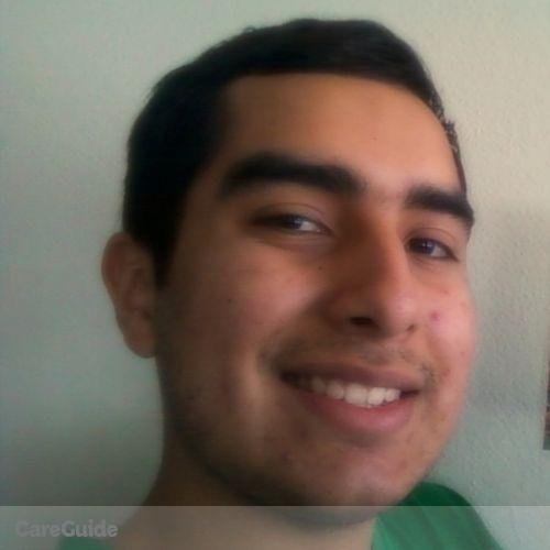 Pet Care Provider Carlos Escamilla's Profile Picture