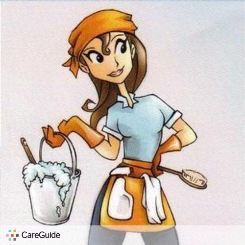 Housekeeper Provider Nicolas C's Profile Picture