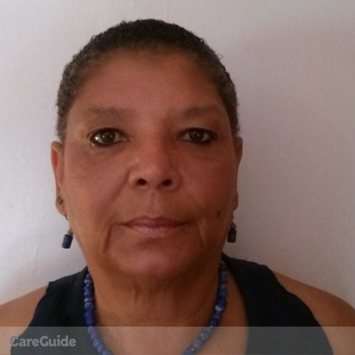 Housekeeper Provider Nasgly Gonzalez's Profile Picture
