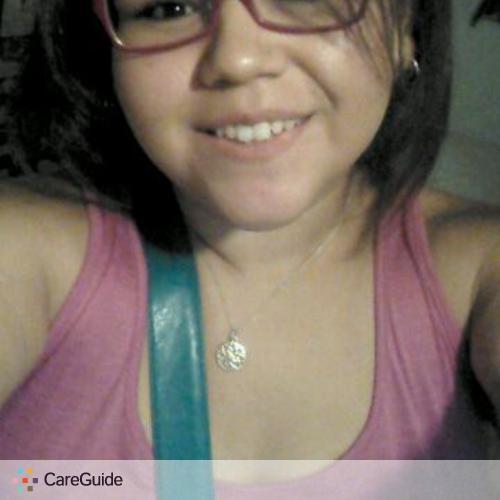 Child Care Provider Rashelle L's Profile Picture