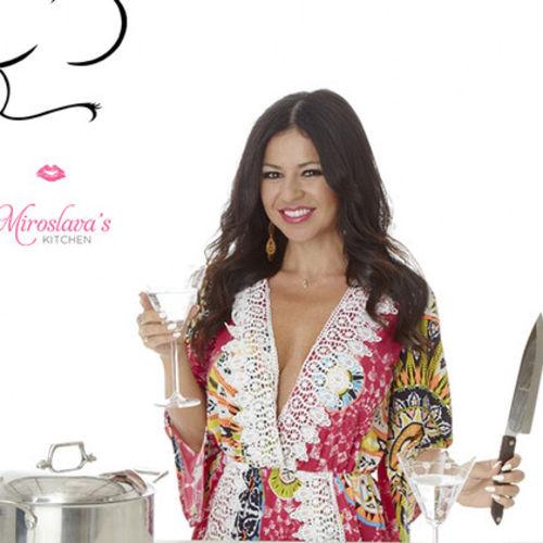 Myrna Miroslava M – chef