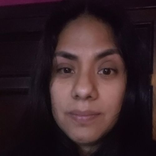 Housekeeper Provider MIRANDA M's Profile Picture