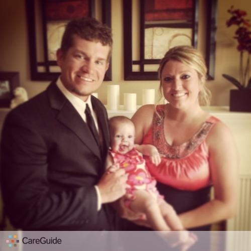 Child Care Provider Kendra F's Profile Picture
