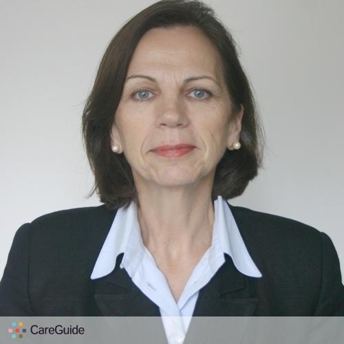 Child Care Provider Katie Brown's Profile Picture