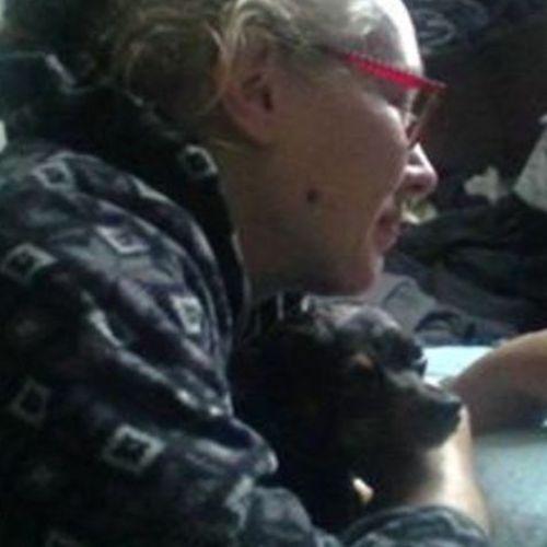 Pet Care Provider Angela M's Profile Picture