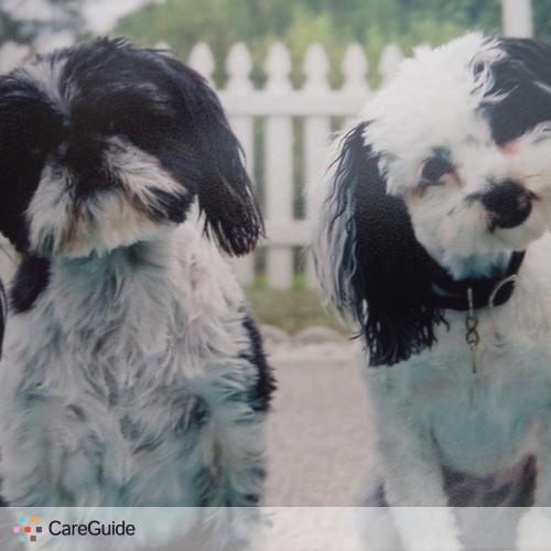 Pet Care Provider Debby Demo's Profile Picture