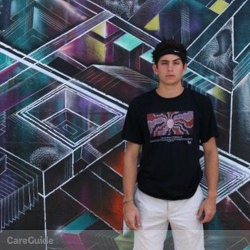 Videographer Provider Sean Cox's Profile Picture