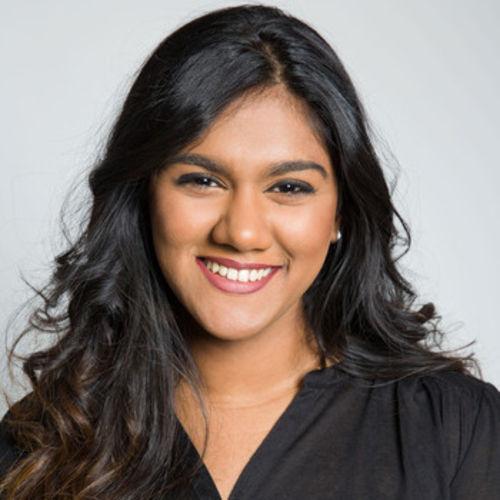 House Sitter Provider Isuri Wijesundara's Profile Picture