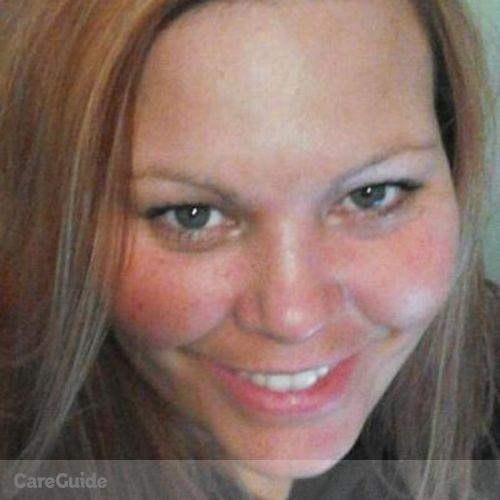 Child Care Job Corinne Aguilar's Profile Picture