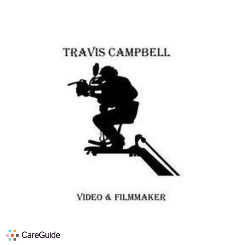 Videographer Provider Travis C's Profile Picture