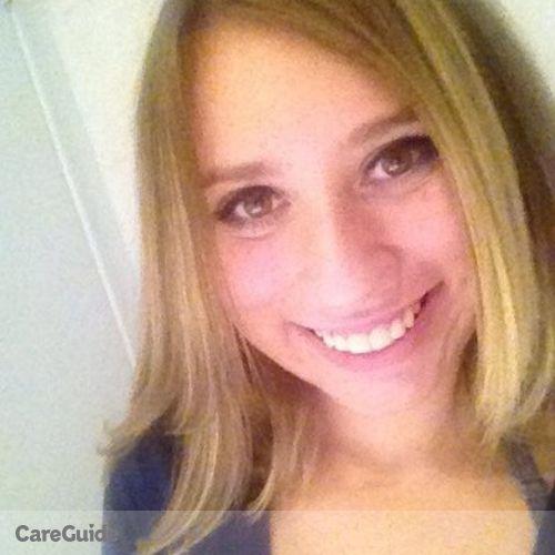 Canadian Nanny Provider Tamara Lewandowski's Profile Picture