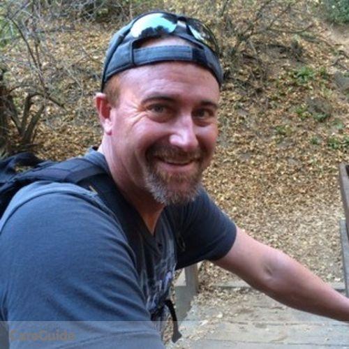 Handyman Provider Ken Ashworth's Profile Picture