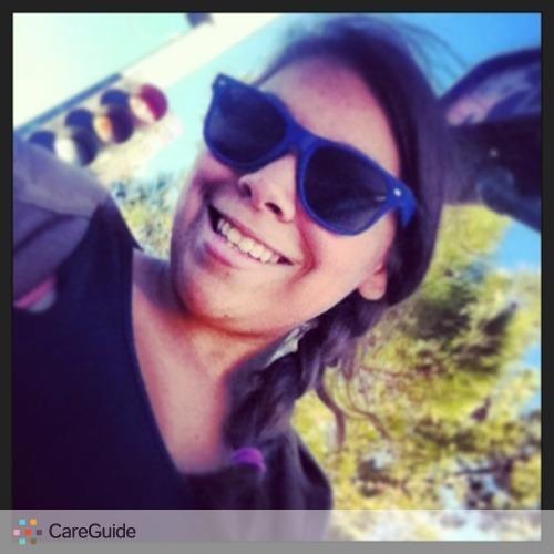 Child Care Provider Alexandria Razo's Profile Picture