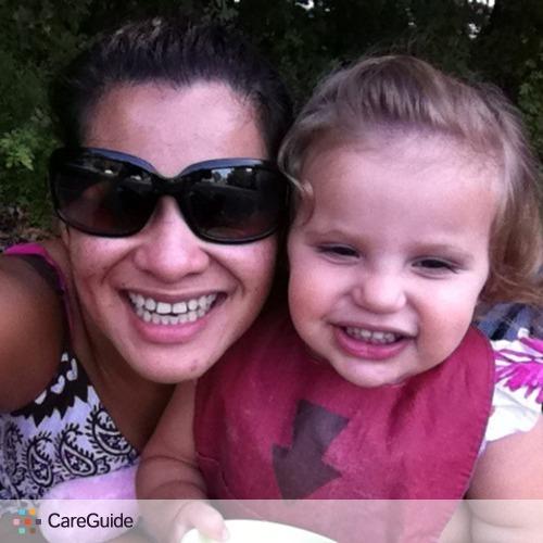 Child Care Provider Guadalupe Soto's Profile Picture