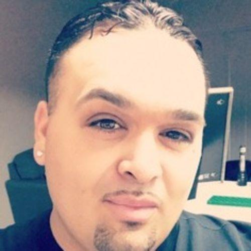 Housekeeper Job Mathew P's Profile Picture