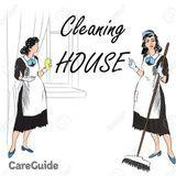 Housekeeper in Garland
