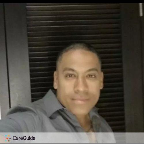 Painter Provider Juan Guardereras's Profile Picture
