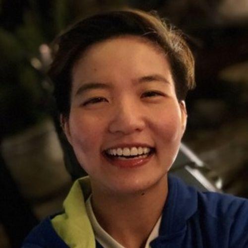 Pet Care Provider Joyce C's Profile Picture