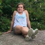 Babysitter in Falls Church