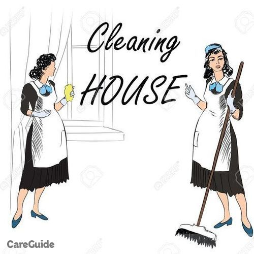 Housekeeper Provider Monika Hernandez's Profile Picture