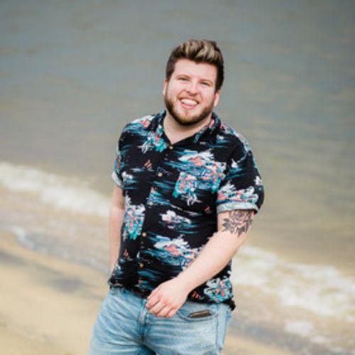 Pet Care Provider Michael Z's Profile Picture