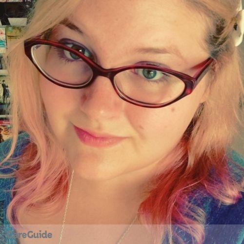 Pet Care Provider Serena Goins's Profile Picture