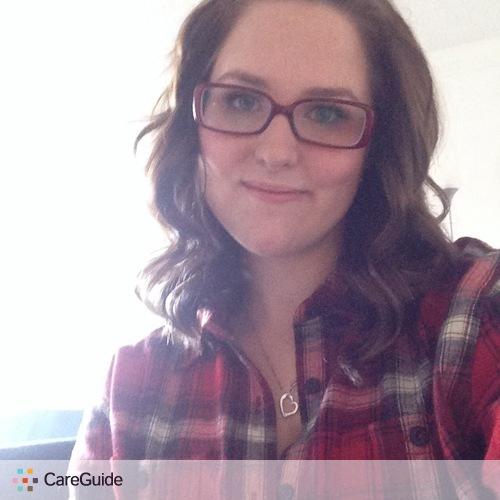 Child Care Provider Toni Archambault's Profile Picture