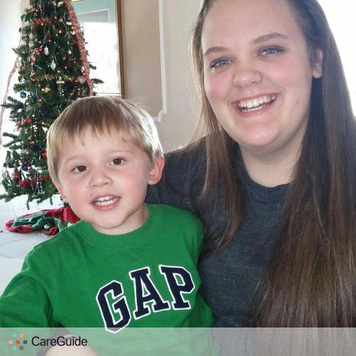Child Care Provider Susan Hedger's Profile Picture