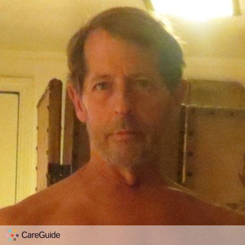 Pet Care Provider Michael Cardoza's Profile Picture
