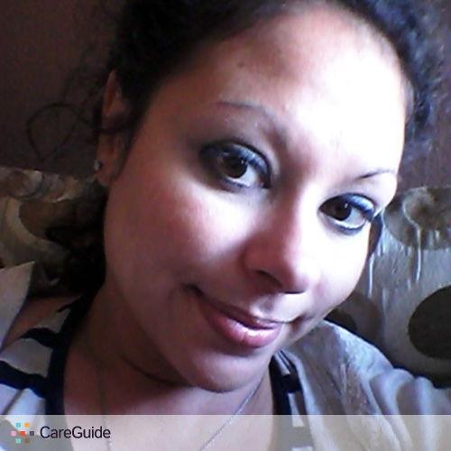 Housekeeper Provider Christina Cordova CaSaundra Gomez's Profile Picture