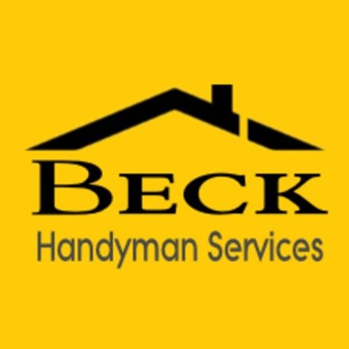 Handyman Provider Beck Handyman Services's Profile Picture