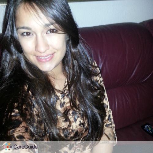 House Sitter Provider Ciera S's Profile Picture